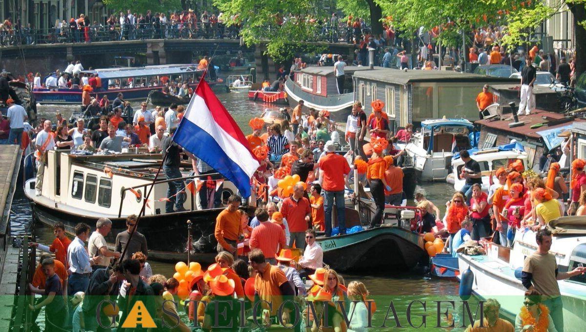 Dia Rei Amsterdam