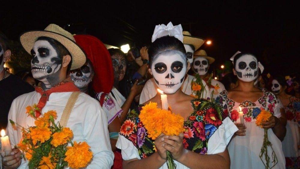 Dias de los Muertos Oaxaca