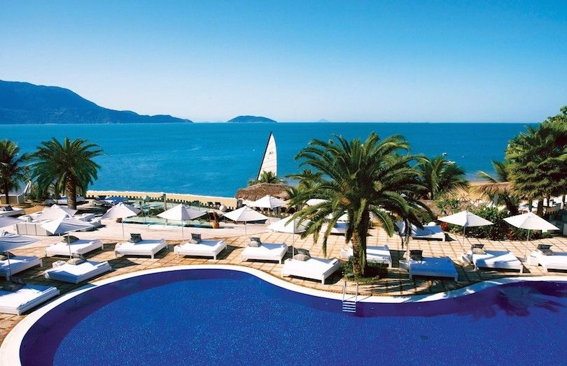 DPNY Beach Hotel Ilhabela