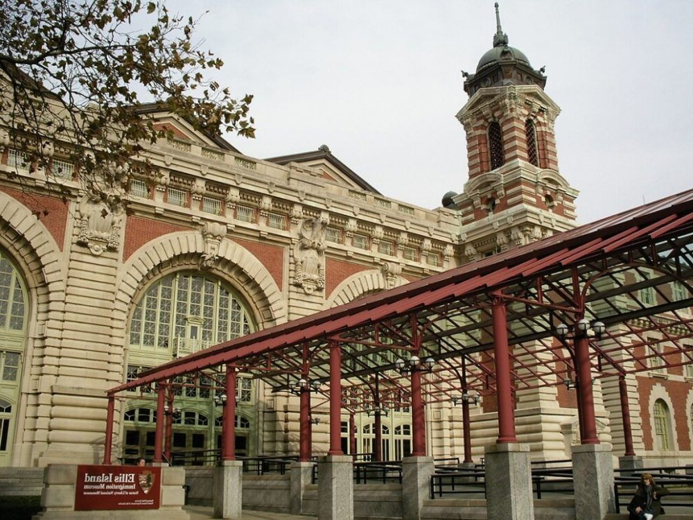 Ellis Island Immigration Museu