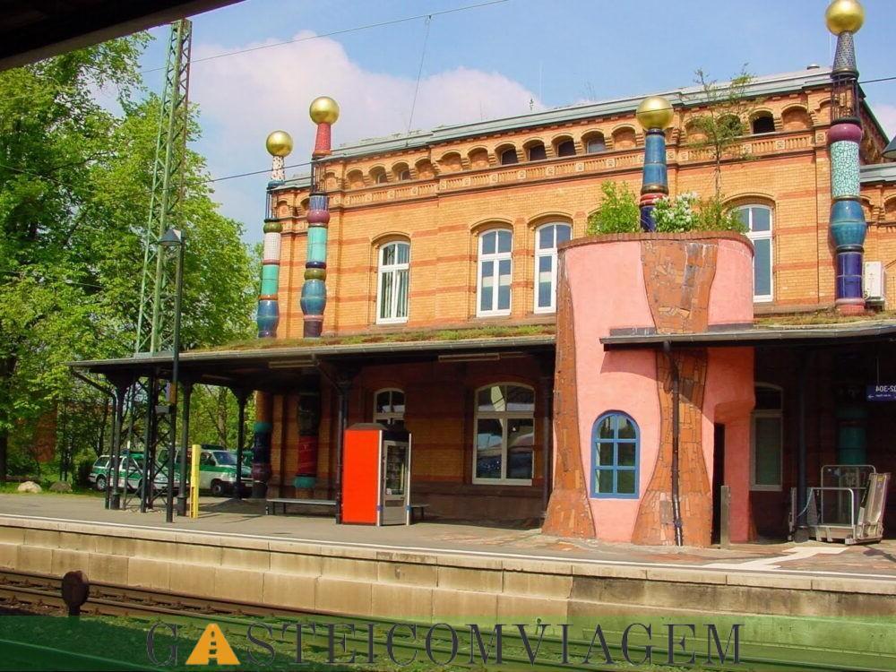 Estação de Uelzen
