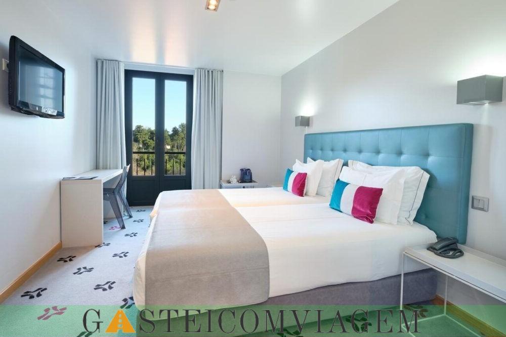 Ficar em Sintra Bliss Hotel