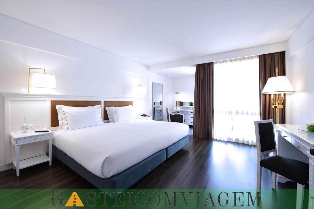 Ficar em Sintra Boutique Hotel