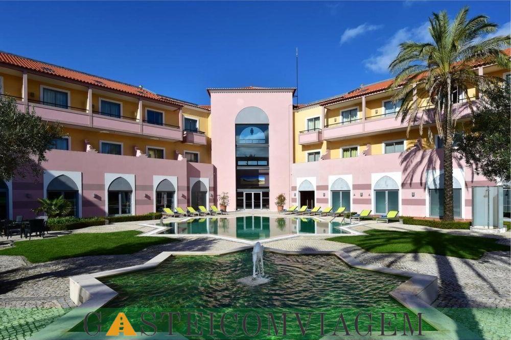 Ficar no Pestana Sintra Golf Resort