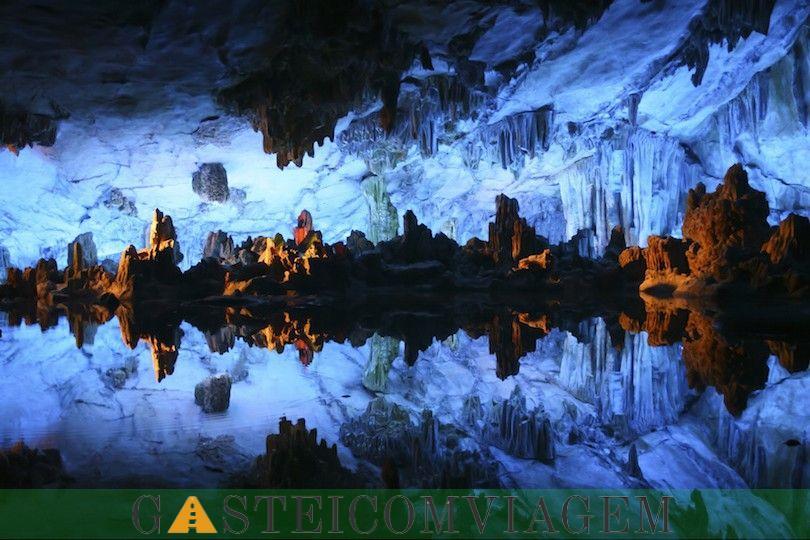 flauta caverna