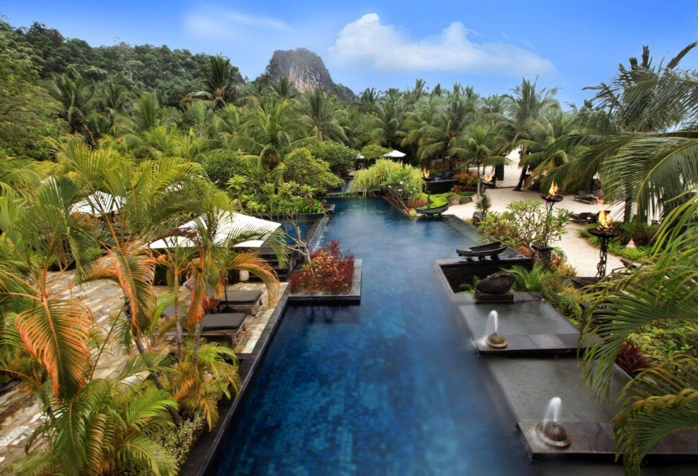 Four Seasons Resort Langkawi Malásia