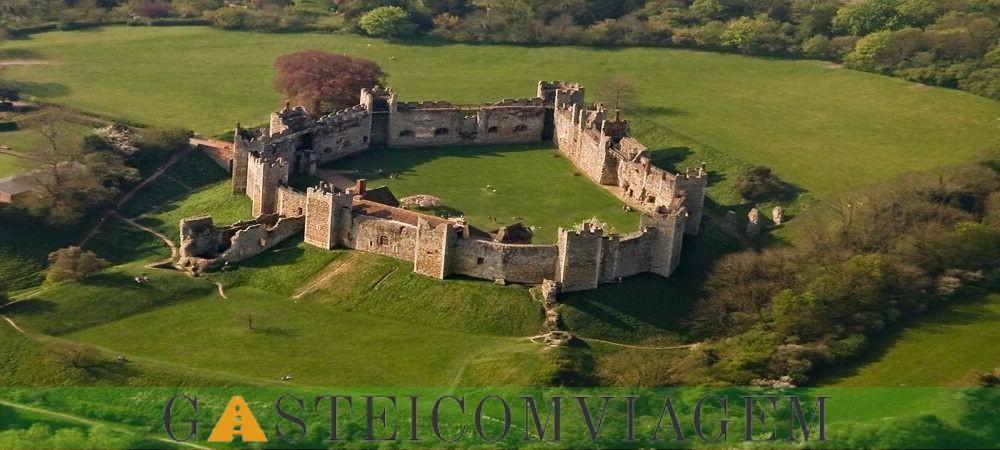 Framlingham Castelo