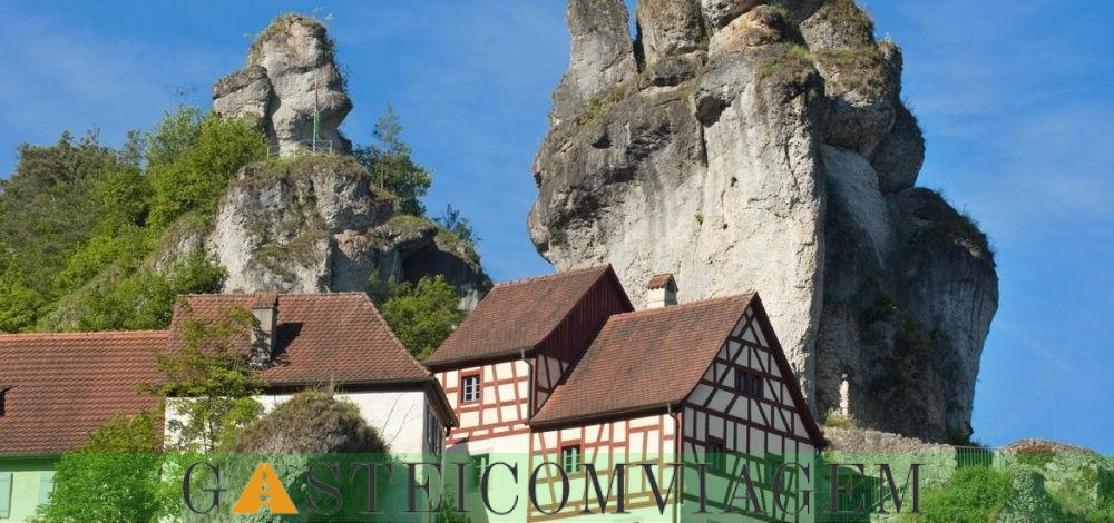 Franconia Suíça