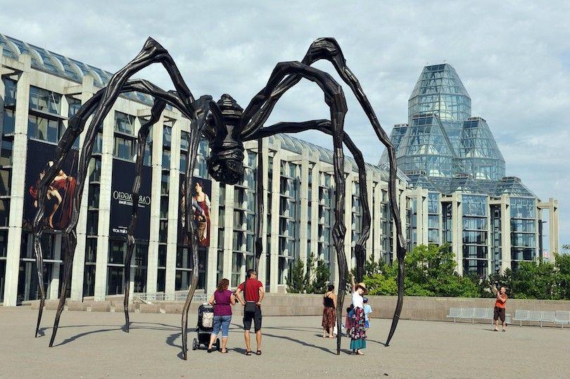 Galeria Nacional do Canadá