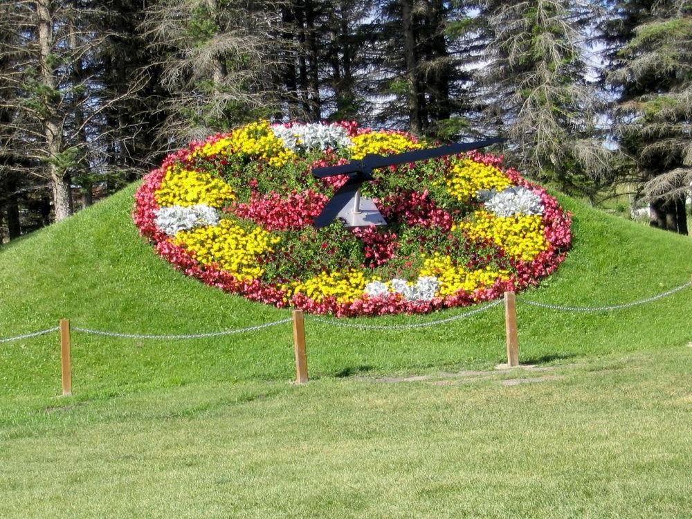Garden International Peace