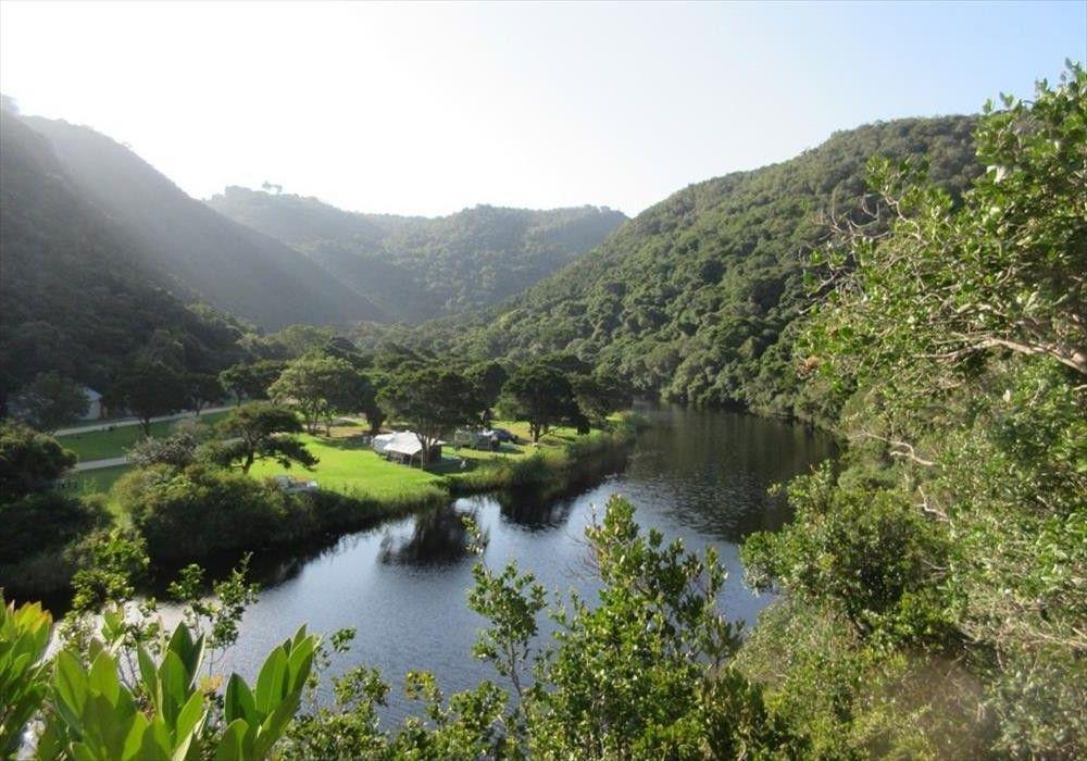 Garden Park Rota Nacional