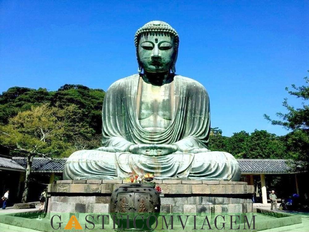 Grande Buda de Kamakura