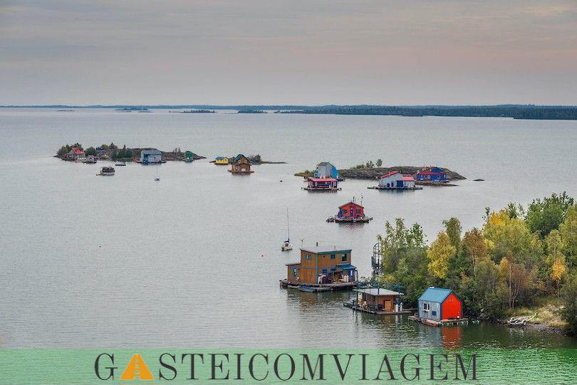 grande slave Lake