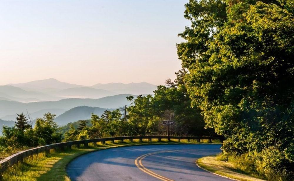 Great Smoky Mountains Tennessee Carolina do Norte