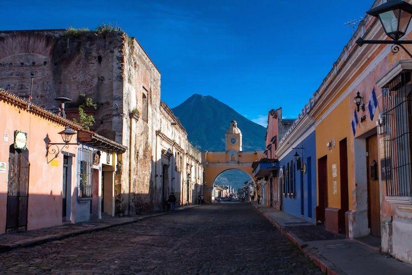 Guatemala antiga