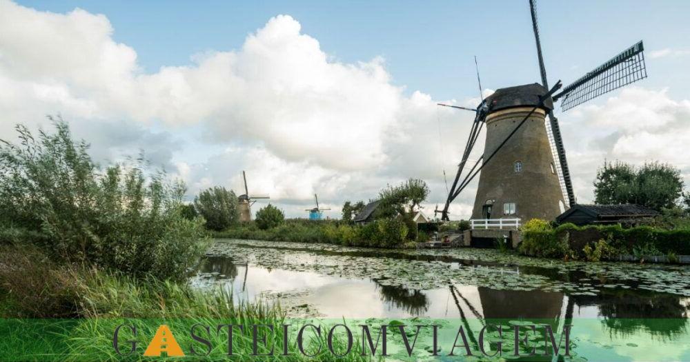 Holanda do Sul