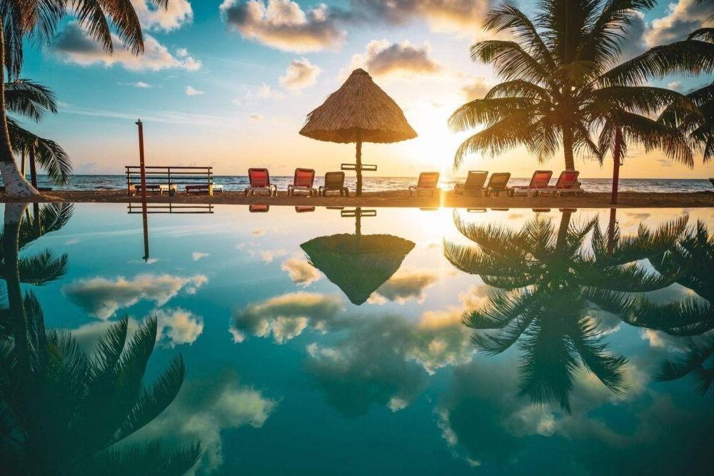 Hopkins Bay Resort Dangriga