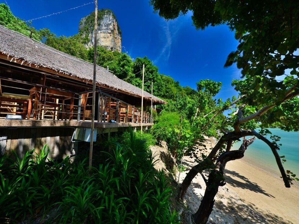 Hospedagem em Railay Great View Resort