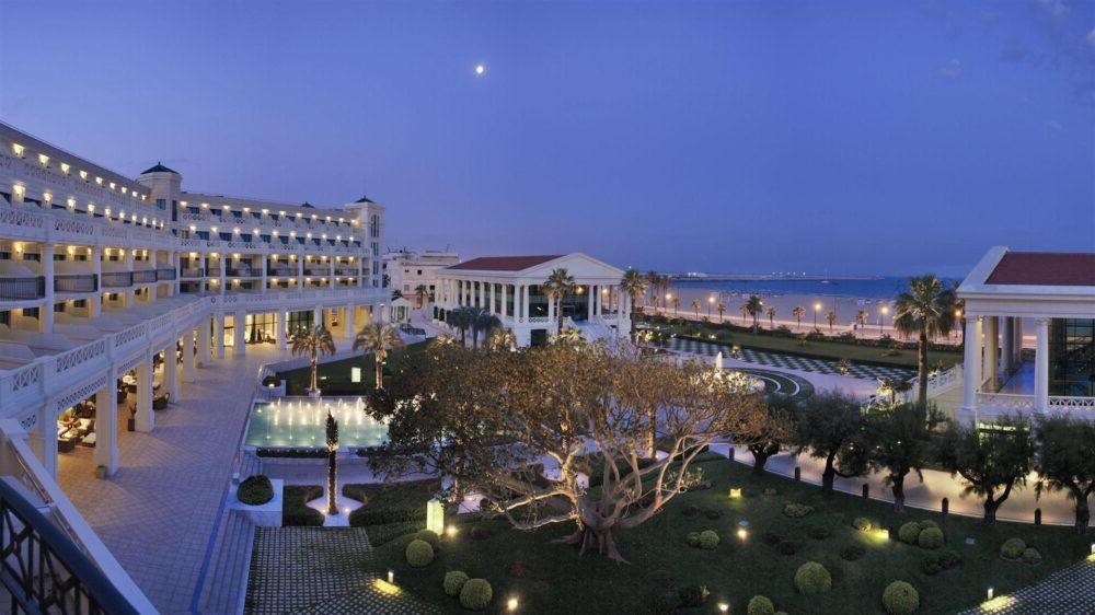 Hotel Las Arenas Balnerario
