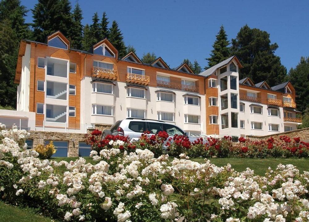 Hotel Villa Huinid Bustillo
