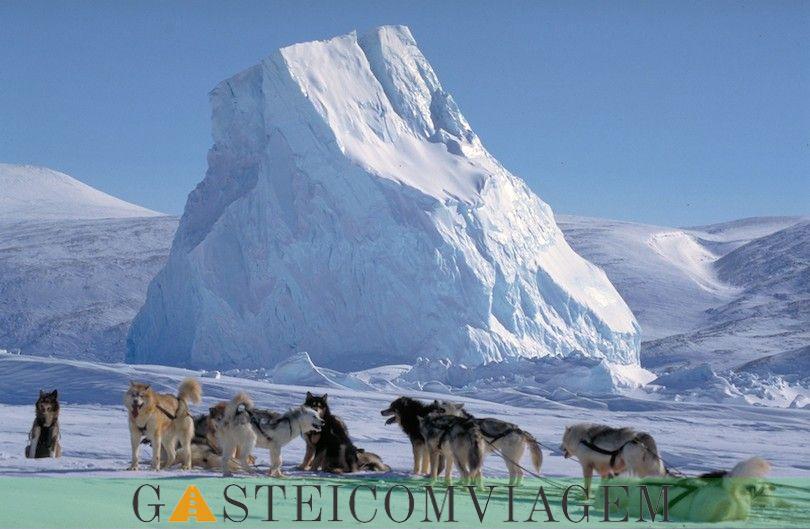 ilha Baffin