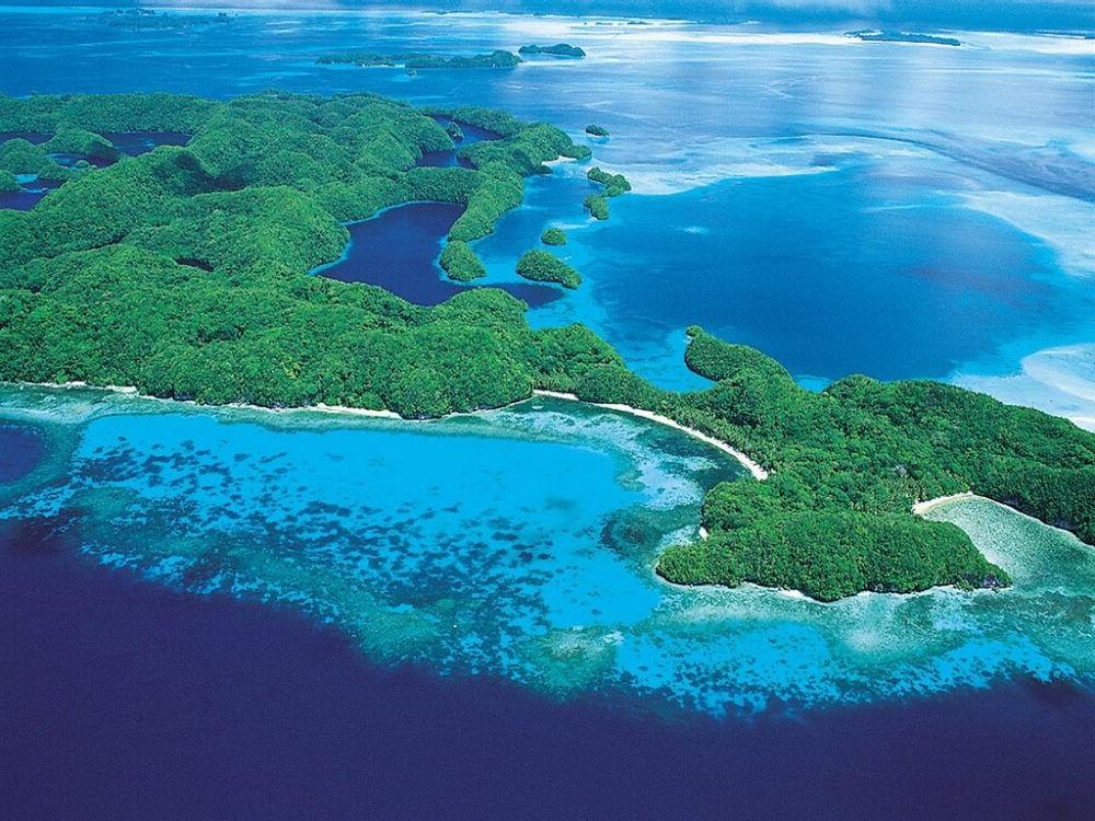 Ilha Caroline