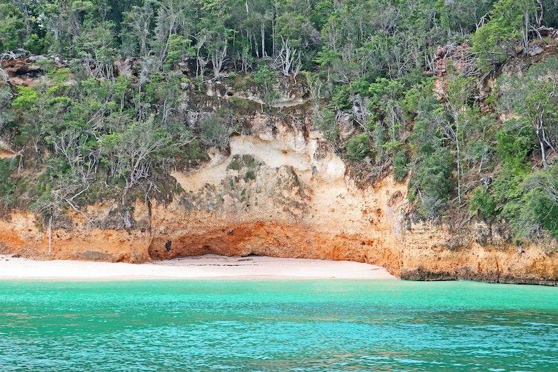 ilha Saetia Key