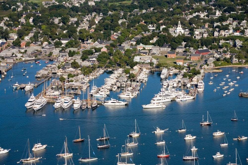 ilhas de Nantucket