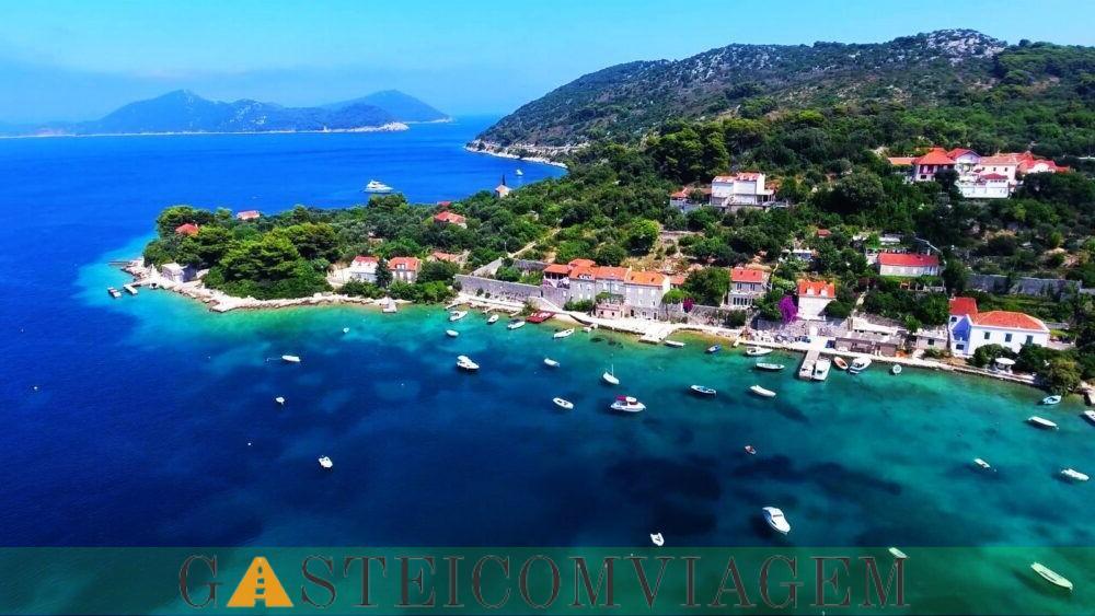 Ilhas Elaphiti