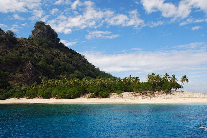 ilhas mamanuca