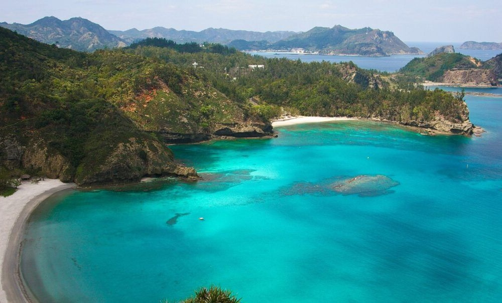 Ilhas Ogasawara