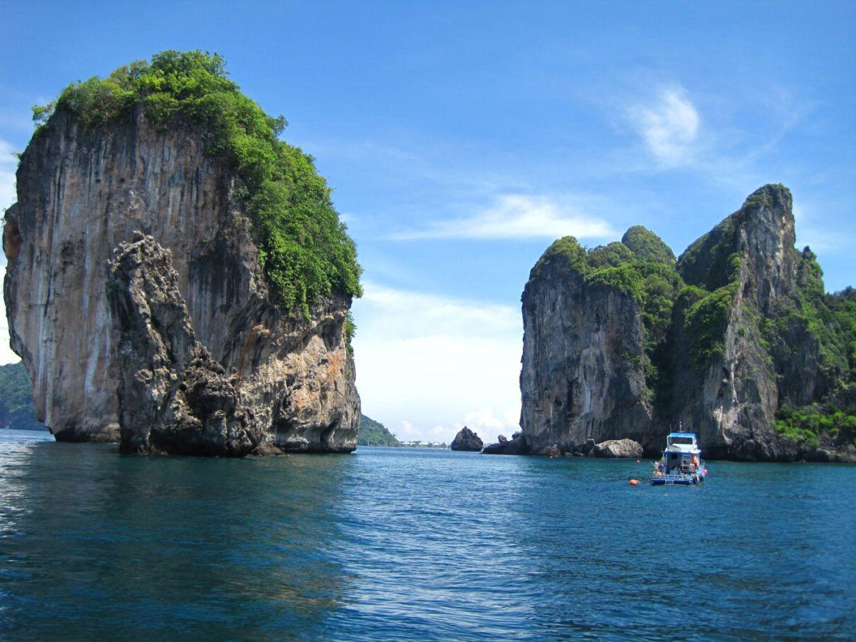Ilhas Phi Phuket Ph