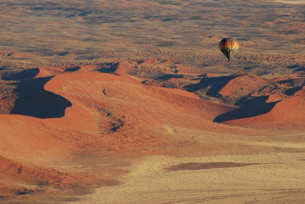Imagem Parque Nacional Namib Naukluft