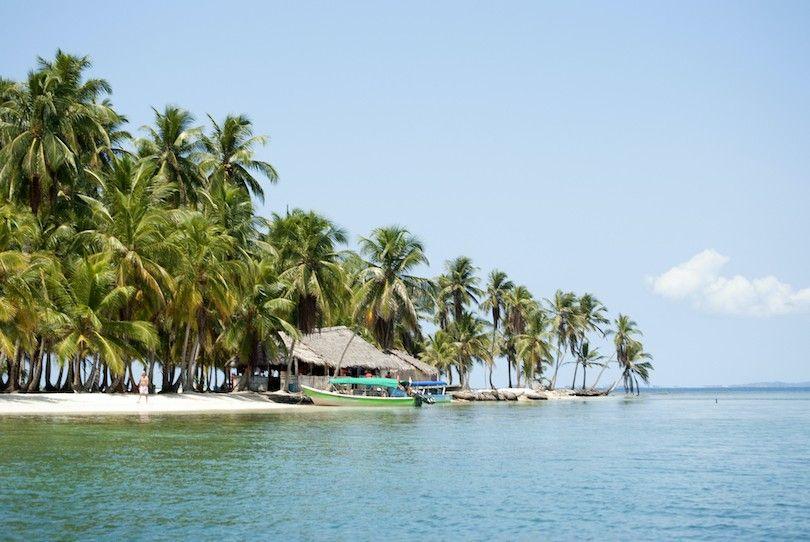 Islands Kuna Yala