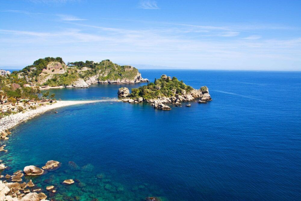 Isola Bella Sicilia