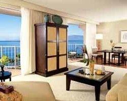 Ka'anapali Ocean Resort Villas