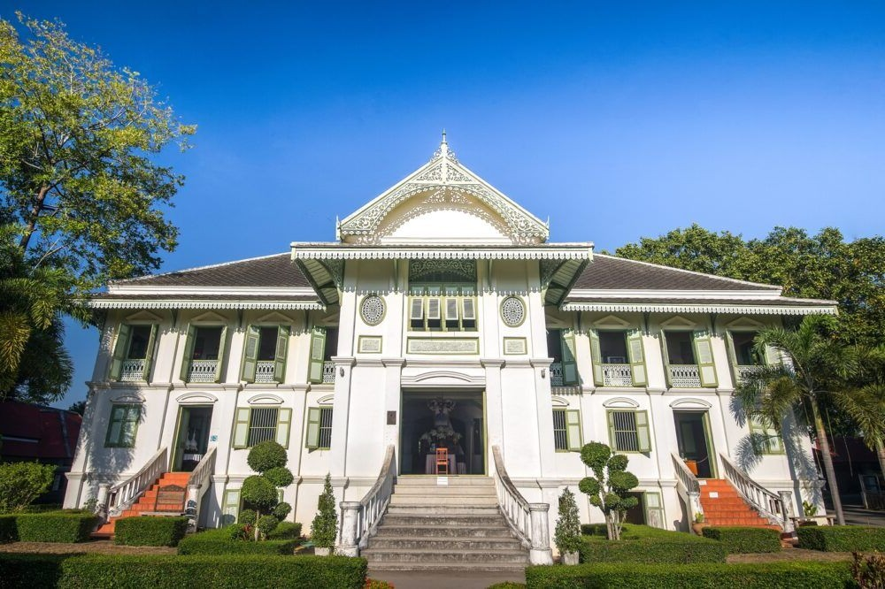 Khum Chao Luang
