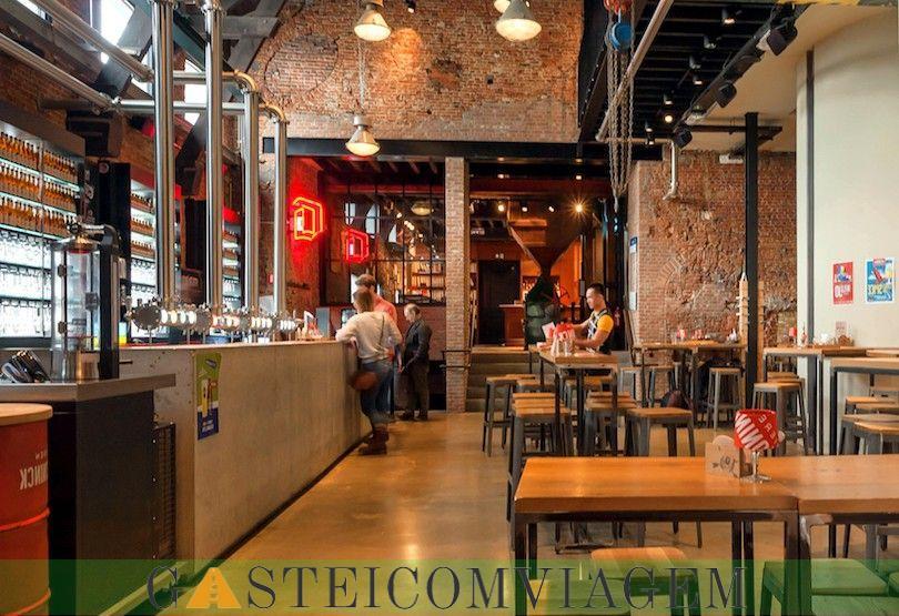 koninck Antwerp cidade cerveceria