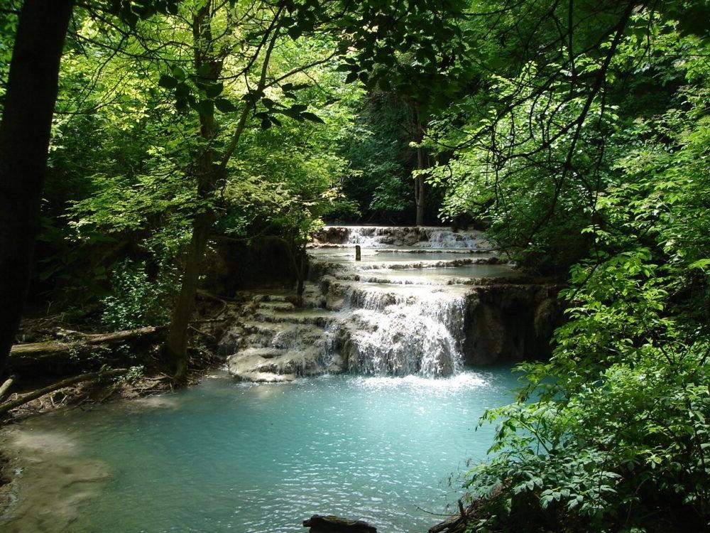 Krushuna Cachoeiras