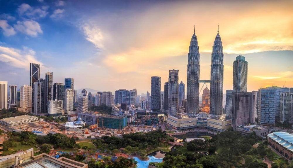 Kuala Lumpur Cerca
