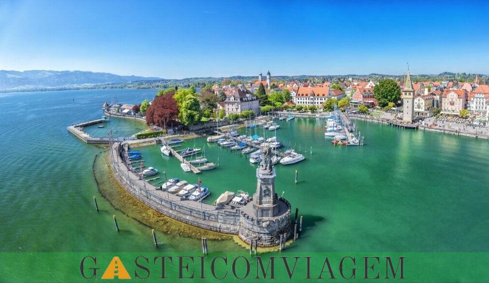 Lago de Constança