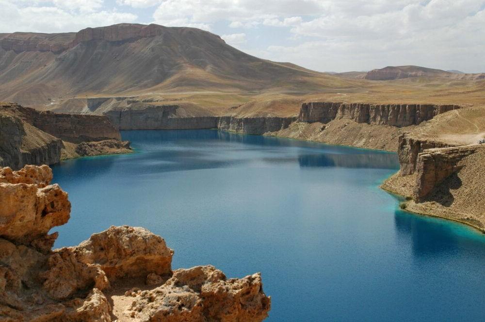 Lake Banda e Amir