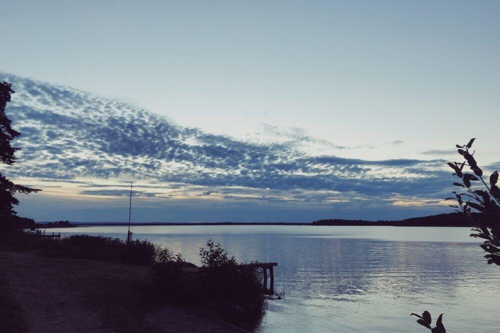 Lake Hjalmaren