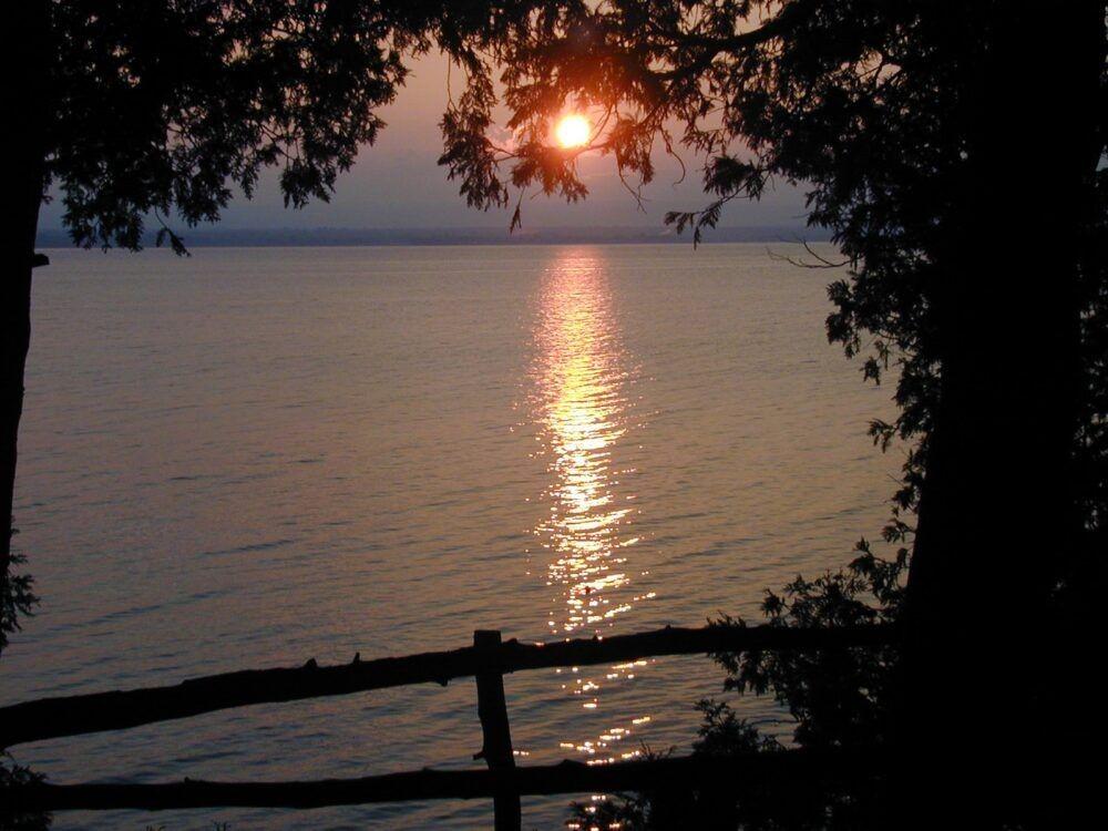 Lake Storsjon