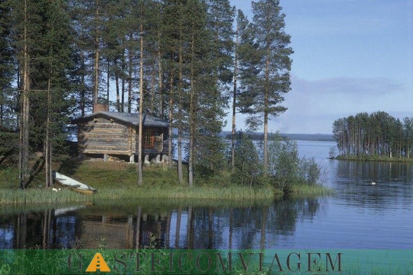 Lakeland Finlandês