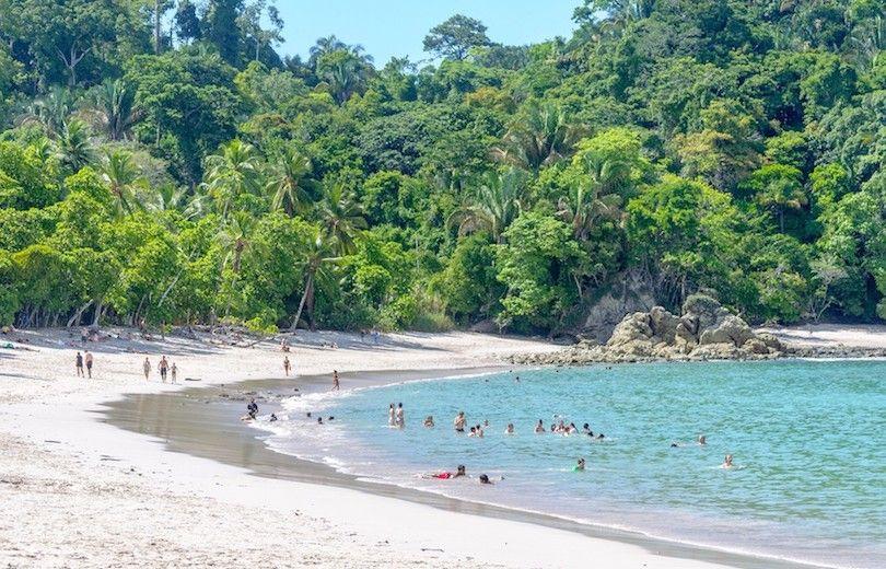 Manuel Antonio parque nacional