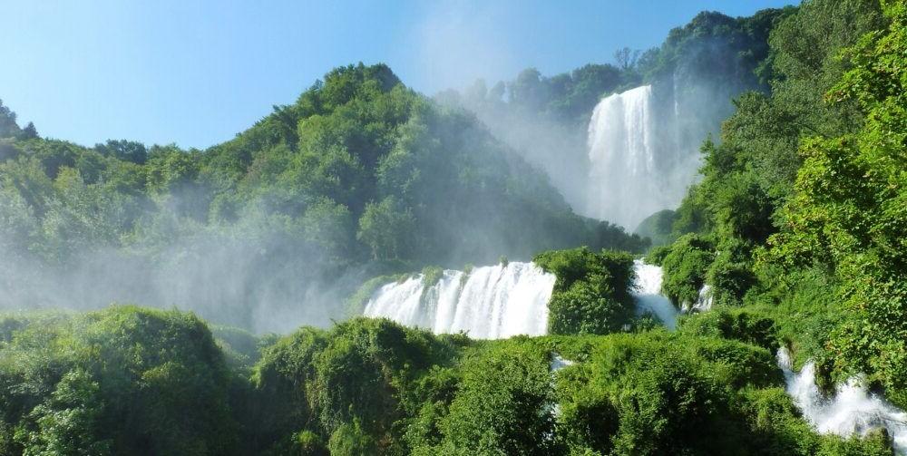 Marmore Cachoeiras