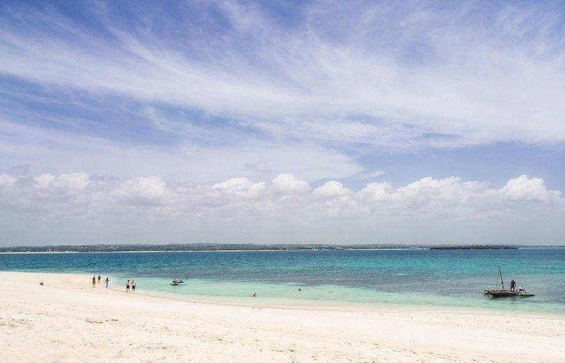 Mbudya Ilha