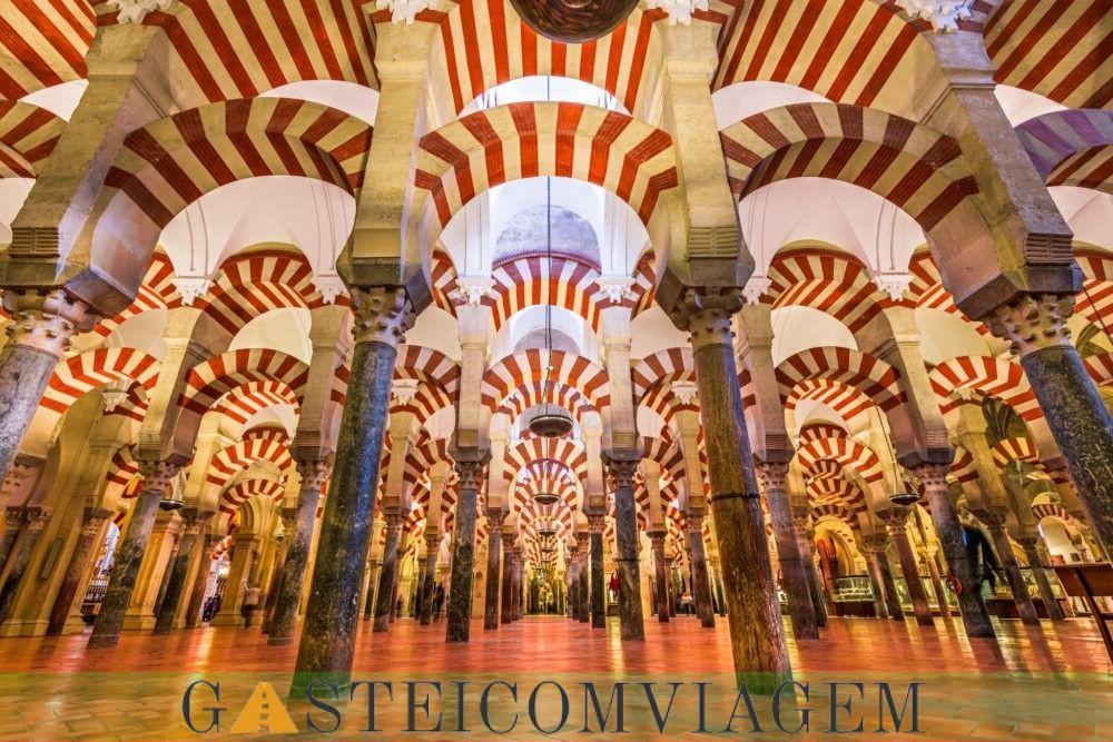 Mesquita de Córdoba