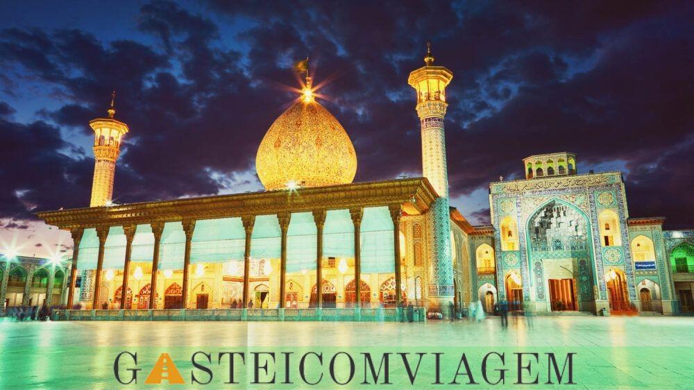 Mesquita Shah